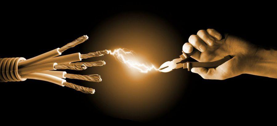guasti elettrici risarcimento