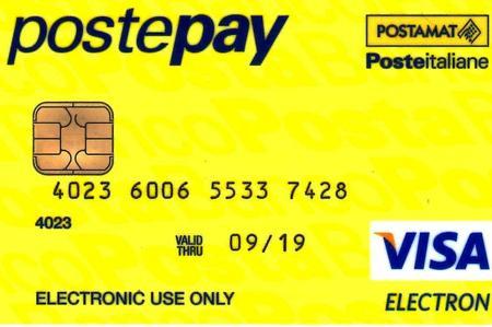 Come ricaricare la PostePay dal tabaccaio - pagare.online