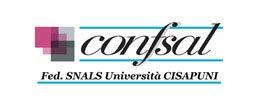 CONFSAL Federazione SNALS Università - CISAPUNI Segreteria Prov. di  Palermo