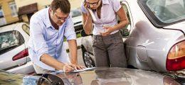 1. richiesta risarcimento danni sinistro stradale