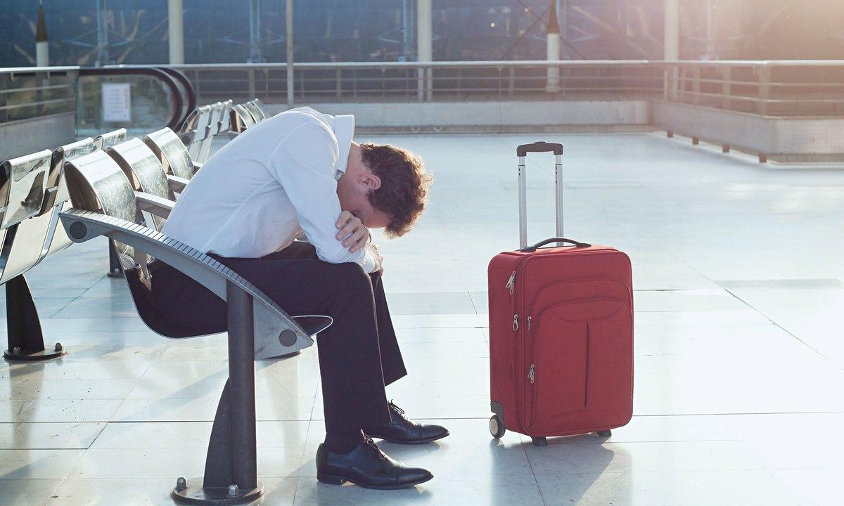 Danno da ritardo aereo: come ottenere un risarcimento • ⚖ ...
