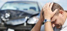 richiesta risarcimento danni sinistro stradale