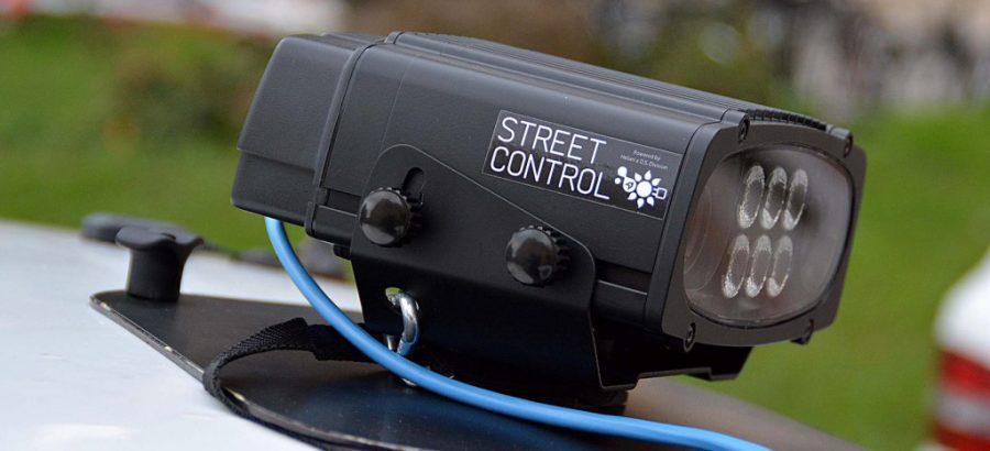 Contestare multe street control