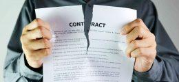 annullamento contratto telefonico telecom