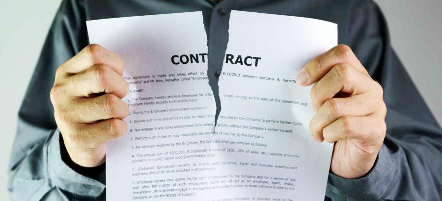 annullamento contratto Telecom