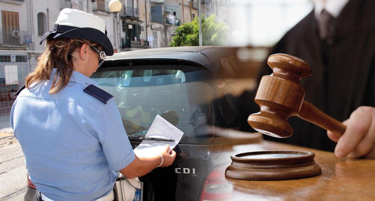 Palermo 35 mila multe con vizio di notifica cartella for Pulizie domestiche palermo