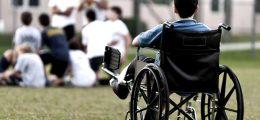 Disabilità a scuola