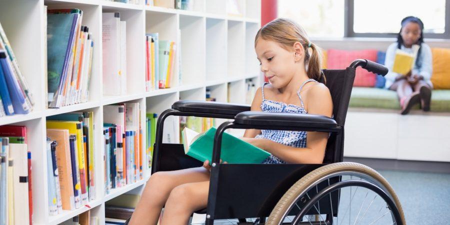 diritti disabili nella scuola