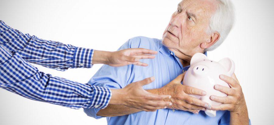 Pignoramento dello stipendio e pignoramento delle pensioni