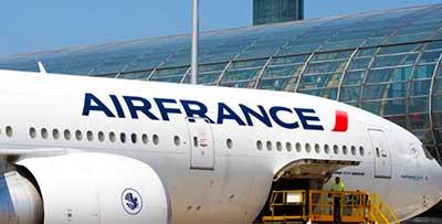 Air France reclami