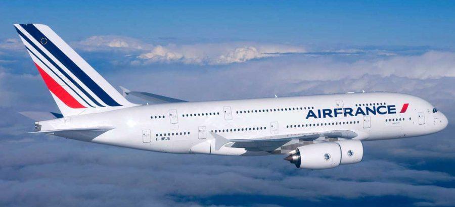 reclami Air France