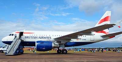 reclami British Airways