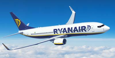Reclamo Ryanair