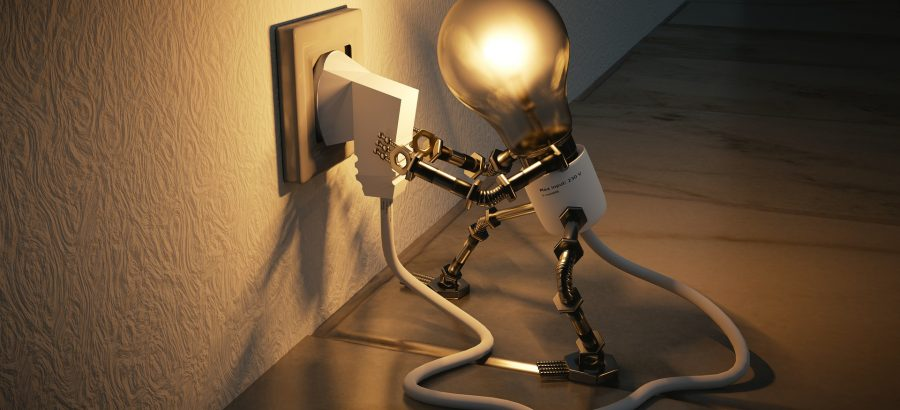 Conguaglio energia elettrica