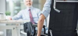 Legge 68 lavoro disabili