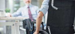 Legge 68/99 lavoro disabili