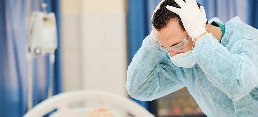 risarcimento danni per negligenza medica