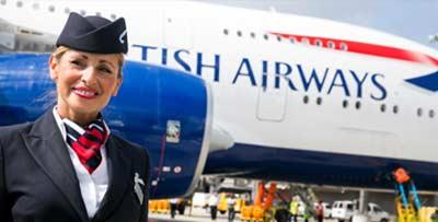 british airways rimborso