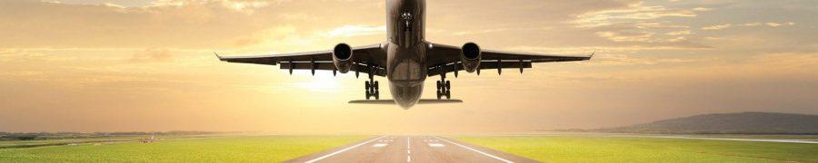 rimborso aereo