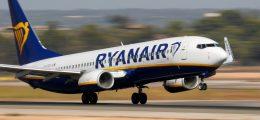 Risarcimento sciopero Ryanair