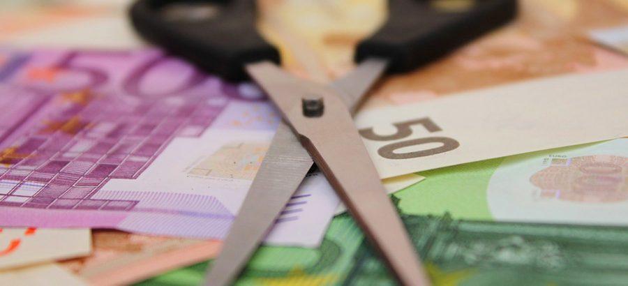 pagamento a saldo e stralcio