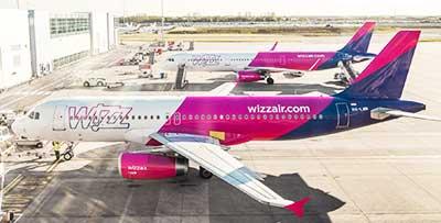 reclami wizz air