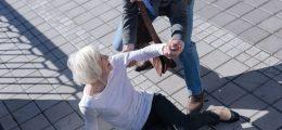 Risarcimento danni per caduta in strada