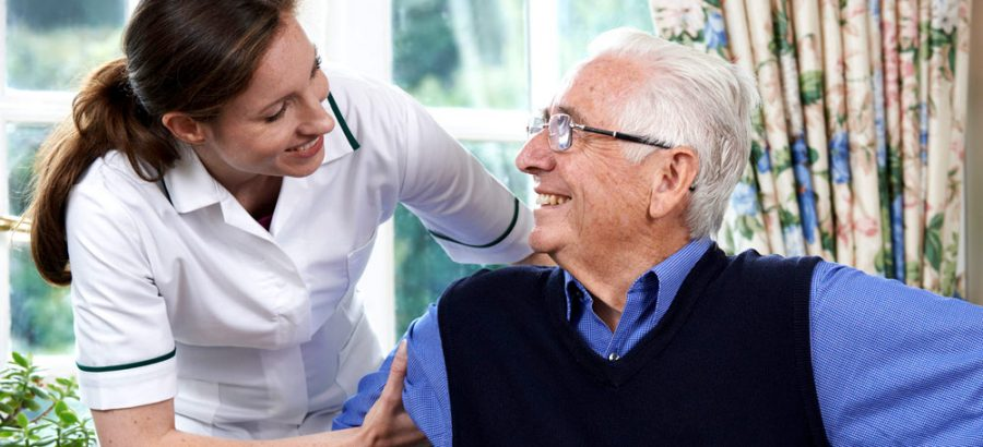 assistenza domiciliare anziani gratuita