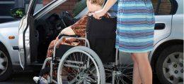 handicap grave Legge 104