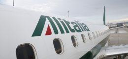 Rimborso ritardo aereo Alitalia