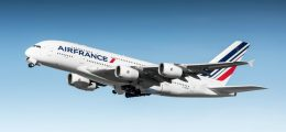 Air France rimborso ritardo