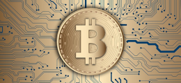 Bitcoin Blockchain Criptovalute