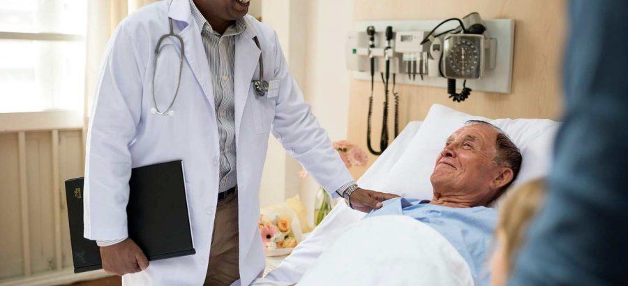 Diritti del malato in ospedale