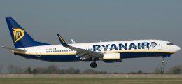 Richiesta rimborso Ryanair