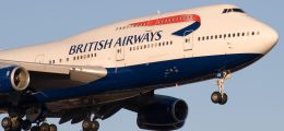 British Airways rimborso ritardo