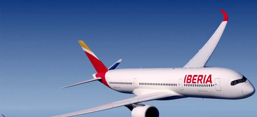 Iberia bagaglio smarrito