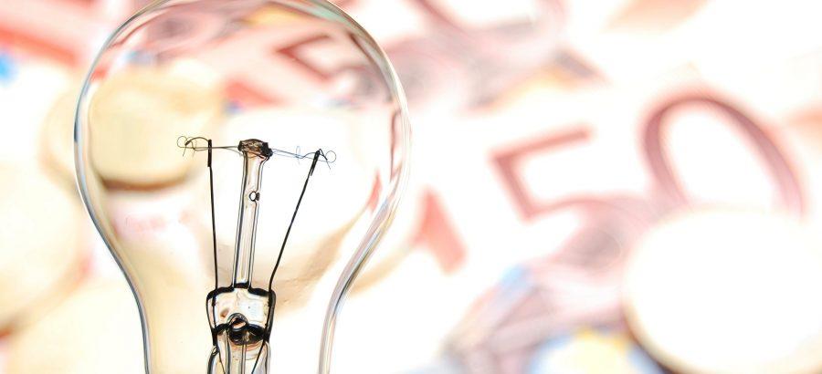 Miglior offerta luce tra tariffe del mercato