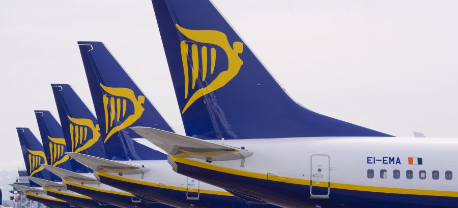 Rimborsi biglietti Ryanair