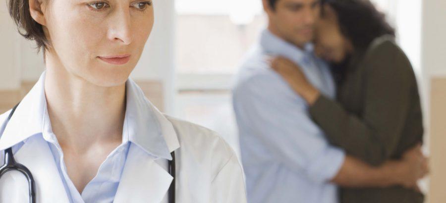 denunciare un medico per diagnosi sbagliata