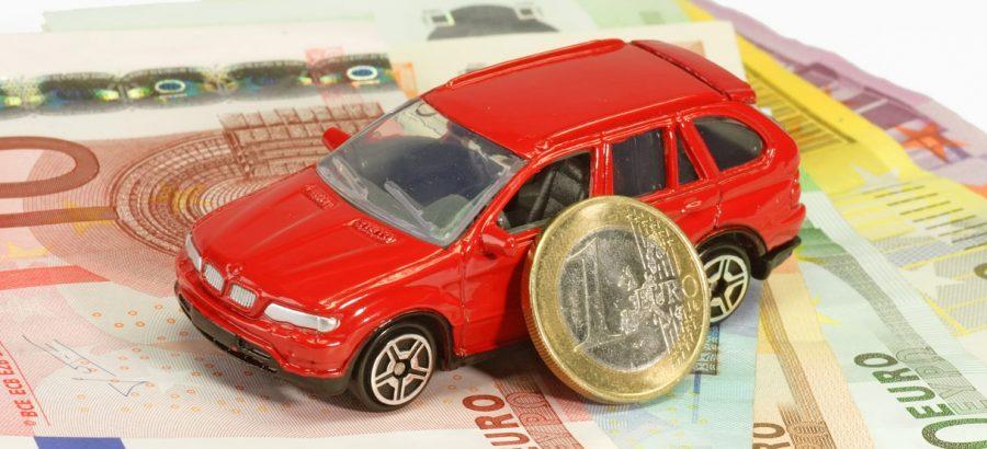 rimborso interessi auto a rate