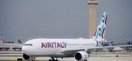 rimborso volo Air Italy