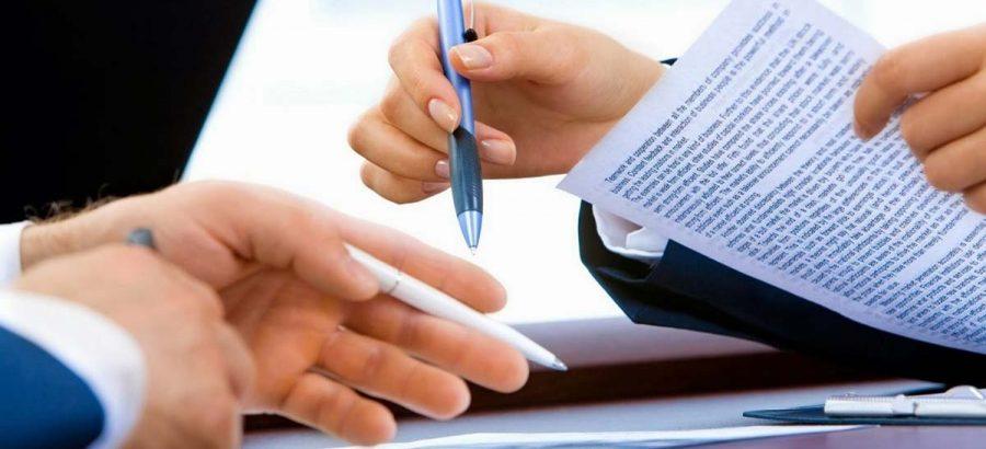 Documenti contratto di locazione