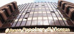 Rimborso azioni Banca Popolare di Vicenza