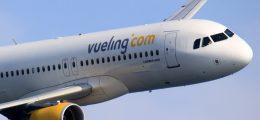 rimborso biglietto Vueling
