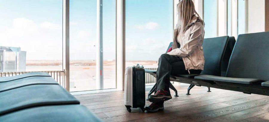 rimborso cancellazione volo