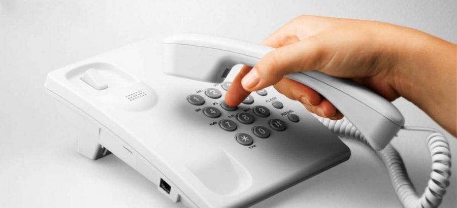 Problemi linea Vodafone