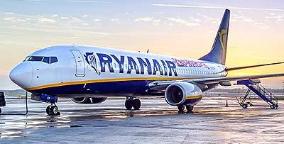 Rimborso Ryanair