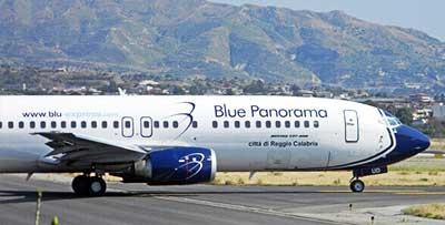 reclami Blue Panorama