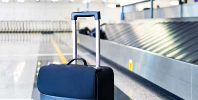 ryanair bagaglio smarrito