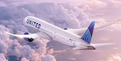 rimborsi United airlines